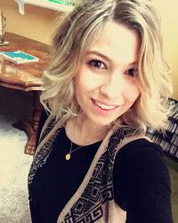Stephanie Garringer